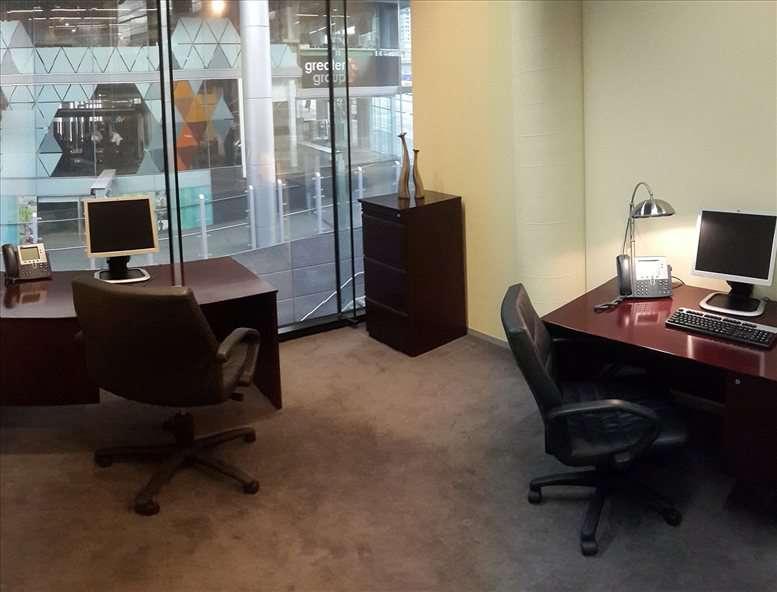 710 Collins St, Docklands Office Space - Melbourne