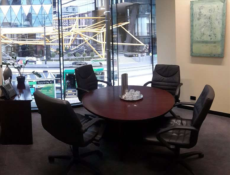 Photo of Office Space on 710 Collins St, Docklands Melbourne