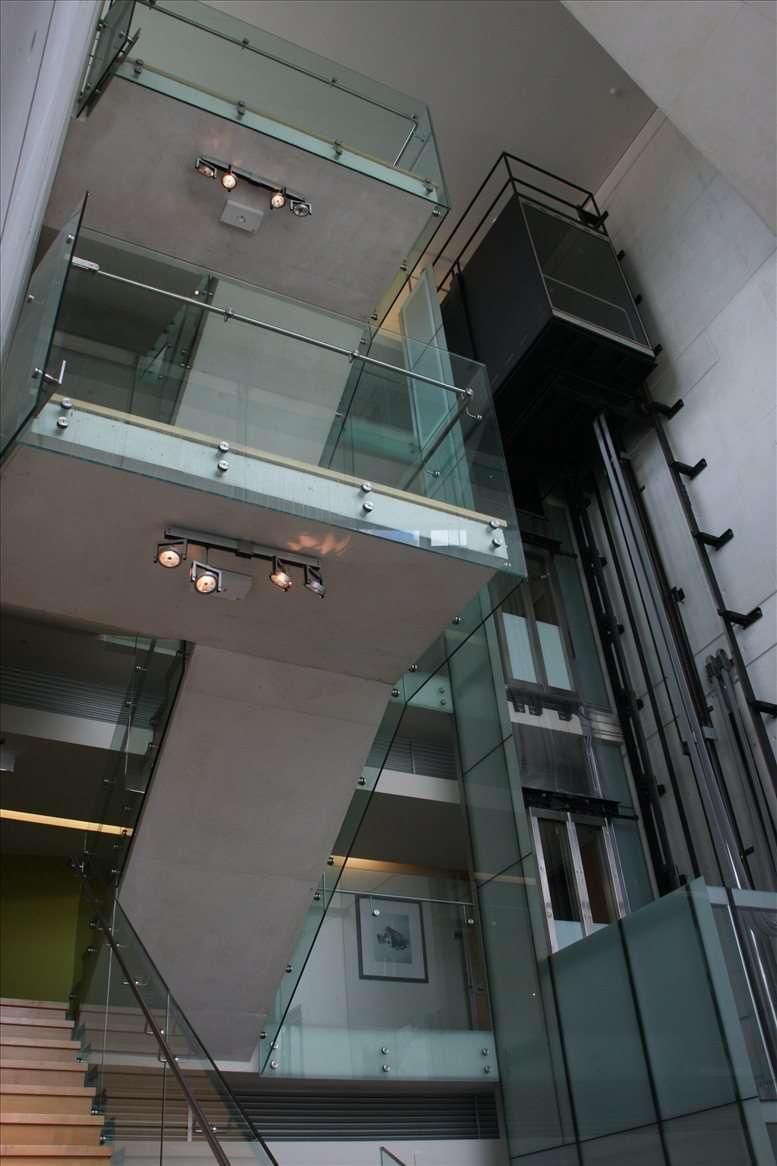 Jane St & Riverside Dr, West End Office Space - Brisbane