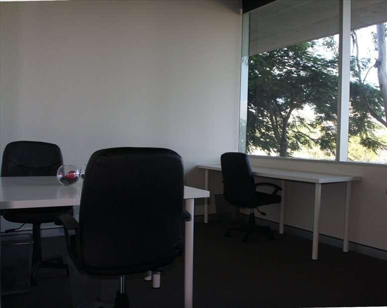 Picture of Jane St & Riverside Dr, West End Office Space available in Brisbane