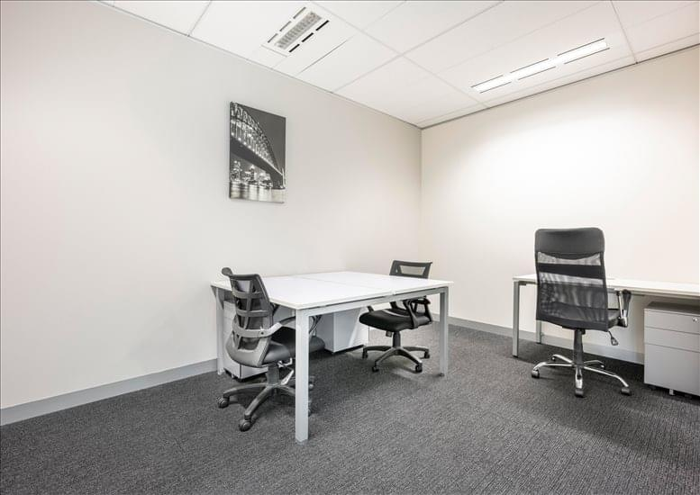 Photo of Office Space on Coca-Cola Place, Level 17, 40 Mount St Sydney
