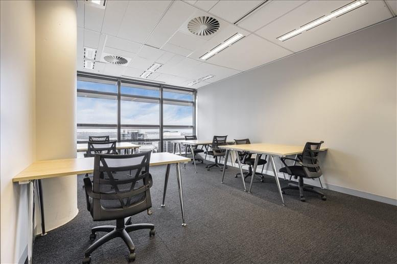 Coca-Cola Place, Level 17, 40 Mount St Office for Rent in Sydney