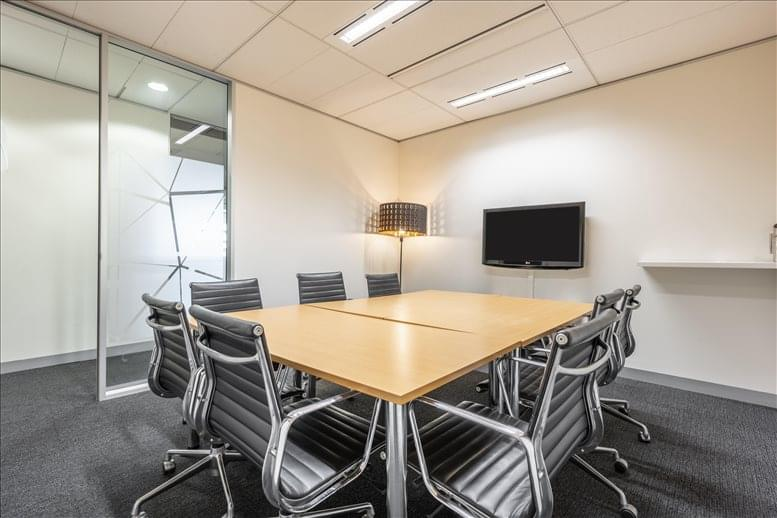 Picture of Coca-Cola Place, Level 17, 40 Mount St Office Space available in Sydney