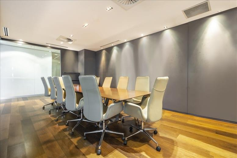 Office for Rent on Coca-Cola Place, Level 17, 40 Mount St Sydney