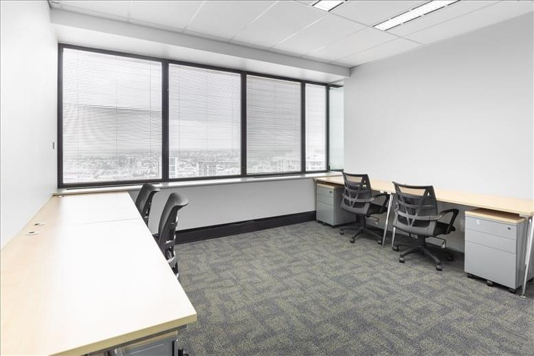 St Martins Tower, 44 St Georges Terrace, Level 27 Office for Rent in Perth