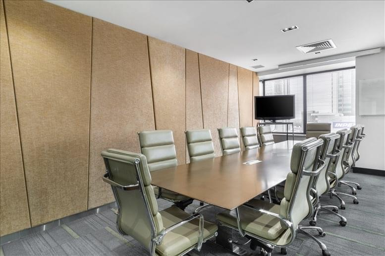 Office for Rent on St Martins Tower, 44 St Georges Terrace, Level 27 Perth