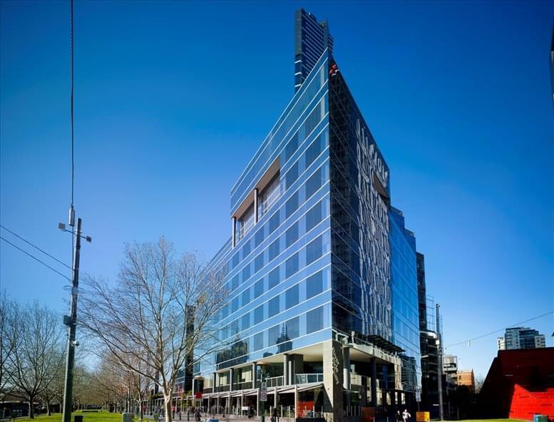 Photo of Office Space on Riverside Quay, 1 Southbank Boulevard Melbourne