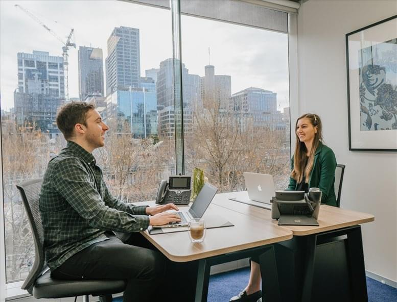 Office for Rent on Riverside Quay, 1 Southbank Boulevard Melbourne