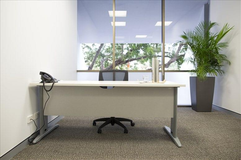 This is a photo of the office space available to rent on Paspalis Centrepoint, 48-50 Smith St
