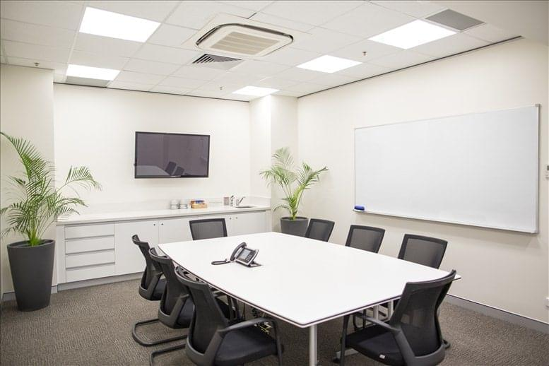 Paspalis Centrepoint, 48-50 Smith St Office Space - Darwin