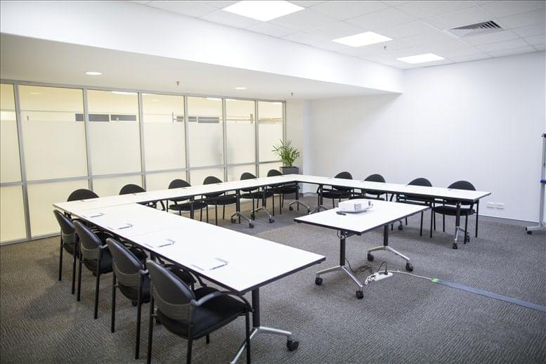 Photo of Office Space on Paspalis Centrepoint, 48-50 Smith St Darwin