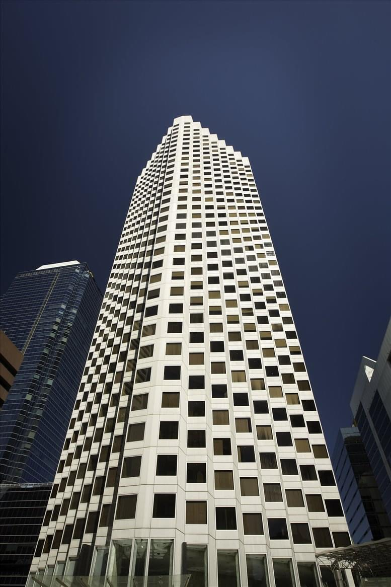 Allendale Square, 77 St Georges Terrace, Level 24 & 25 Office Space - Perth