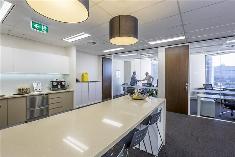 Photo of Office Space available to rent on Allendale Square, 77 St Georges Terrace, Level 24 & 25, Perth