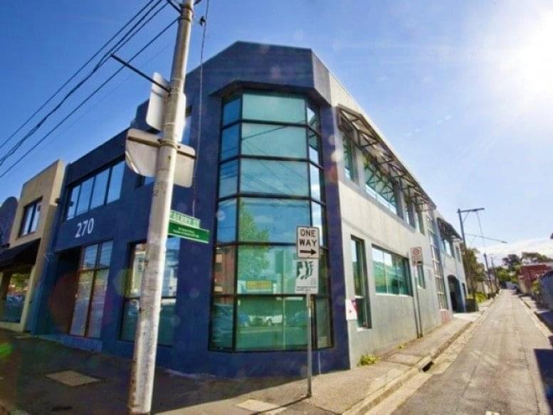 270 Church Street Office Space - Richmond