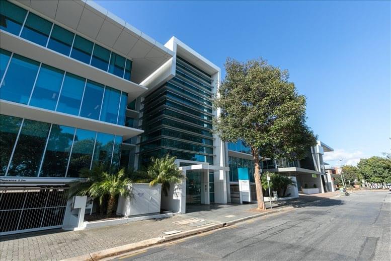 169 Fullarton Road, Dulwich Office Space - Adelaide