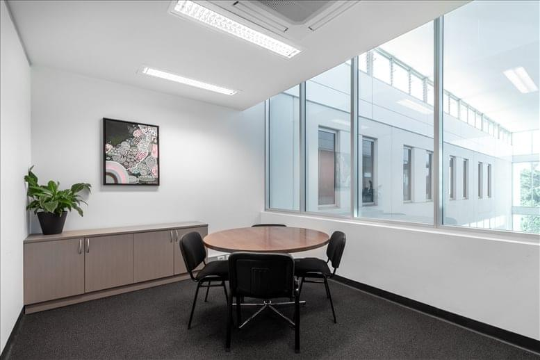 This is a photo of the office space available to rent on 169 Fullarton Road, Dulwich