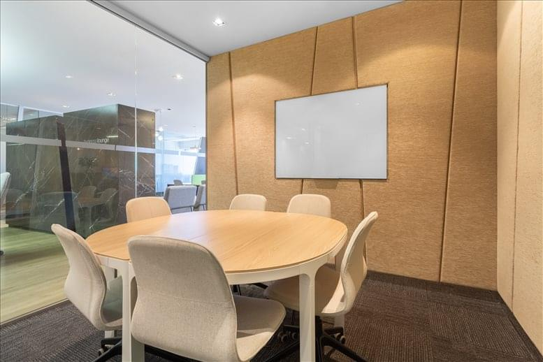 385 Bourke Street, Level 39 Office for Rent in Melbourne