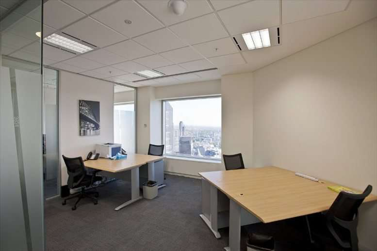 Photo of Office Space on 385 Bourke Street, Level 39 Melbourne
