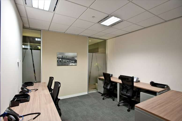 Picture of 385 Bourke St, Level 39 Office Space available in Melbourne