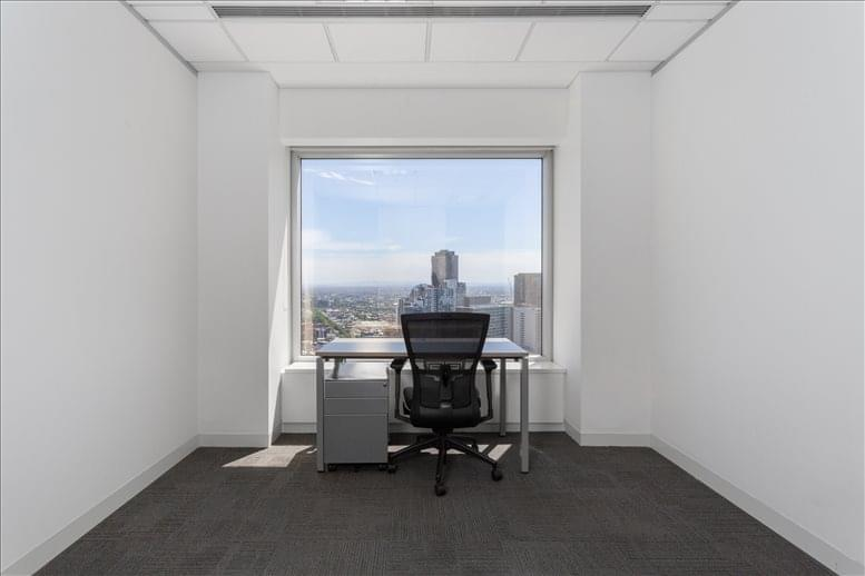 385 Bourke St, Level 39 Office for Rent in Melbourne