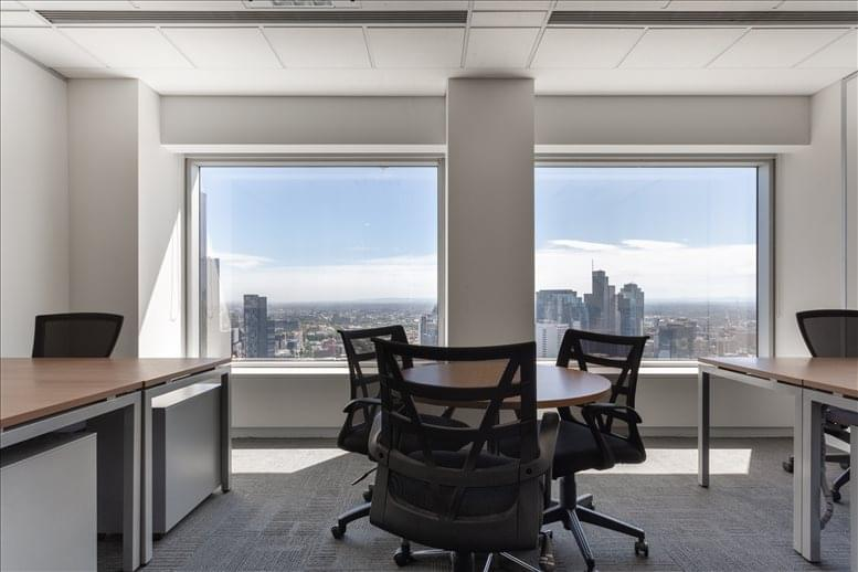 Office for Rent on 385 Bourke St, Level 39 Melbourne