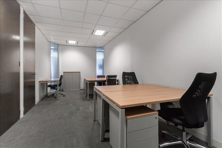 Photo of Office Space available to rent on 385 Bourke St, Level 39, Melbourne