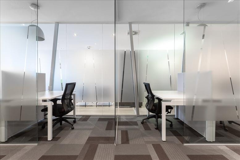 385 Bourke St, Level 39 Office Space - Melbourne