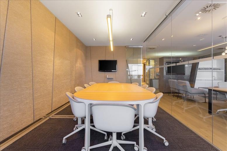 Photo of Office Space on 385 Bourke St, Level 39 Melbourne