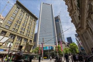 Office Space 385 Bourke Street