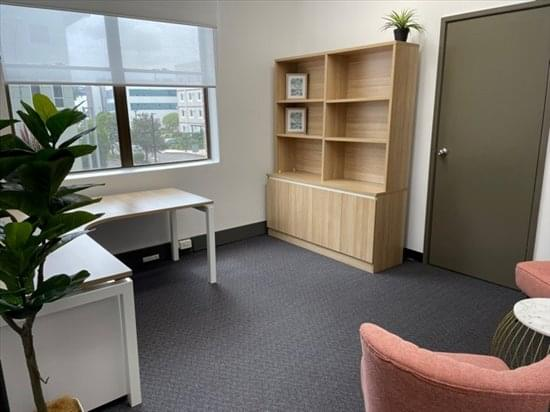 Serviced Office Space @ 671-677 Hunter Street, Newcastle