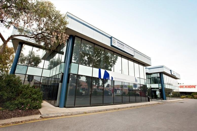 938 South Road, Edwardstown Office Space - Adelaide