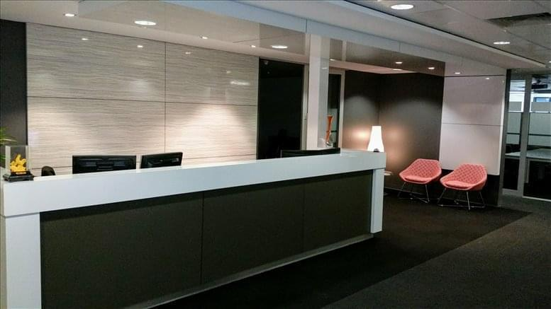 Photo of Office Space on 70 Hindmarsh Square Adelaide