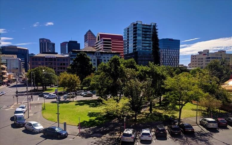 Photo of Office Space available to rent on 70 Hindmarsh Square, Adelaide