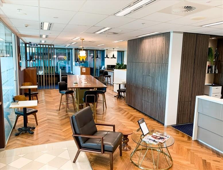 Office for Rent on Level 27, Santos Place, 32 Turbot St Brisbane