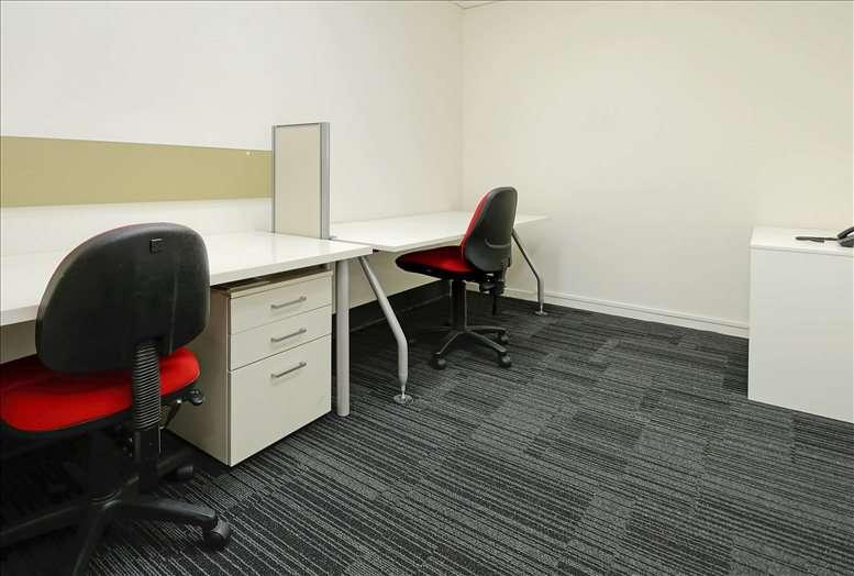 16 McDougall St, Milton Office for Rent in Brisbane