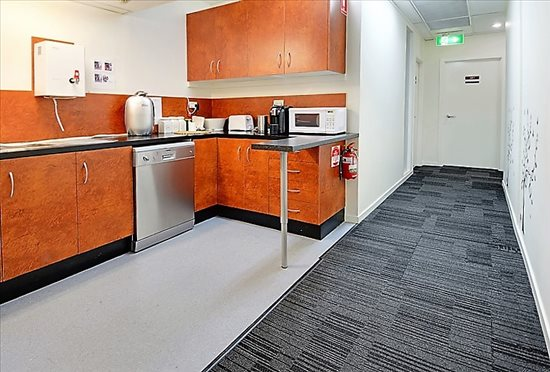 Picture of 16 McDougall St, Milton Office Space available in Brisbane