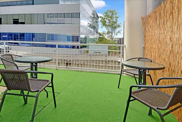 Office for Rent on 16 McDougall St, Milton Brisbane