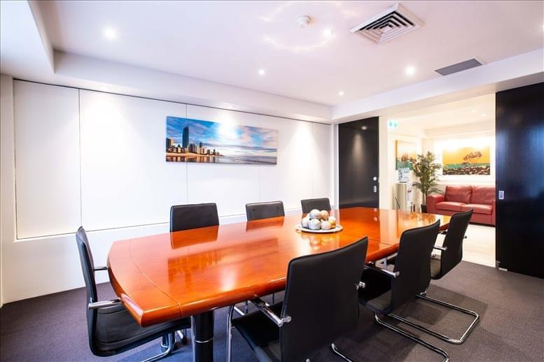 Photo of Office Space on Level 5, 46 Cavill Ave Surfers Paradise
