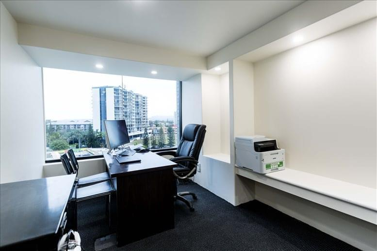 Office for Rent on Level 5, 46 Cavill Ave Surfers Paradise