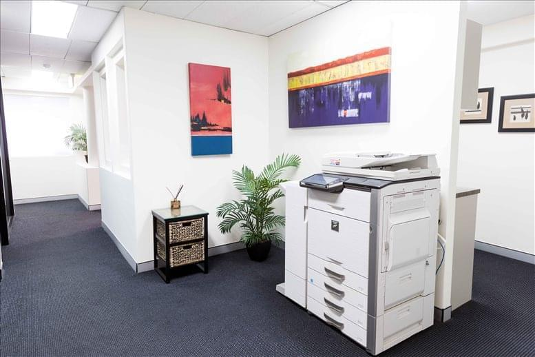 Photo of Office Space available to rent on Caville Park, 46 Cavill Ave, Level 5, Surfers Paradise