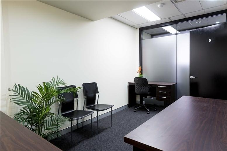 Caville Park, 46 Cavill Ave, Level 5 Office Space - Surfers Paradise