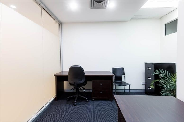 Photo of Office Space on Caville Park, 46 Cavill Ave, Level 5 Surfers Paradise