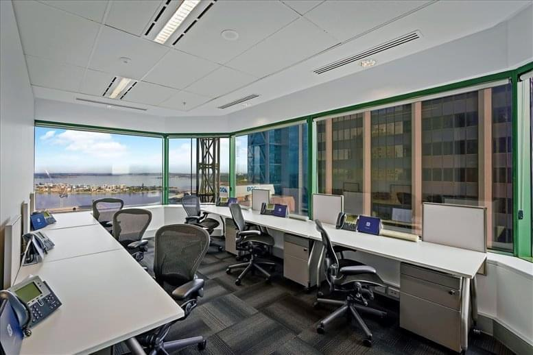Picture of 108 St Georges Terrace, Level 25 Office Space available in Perth