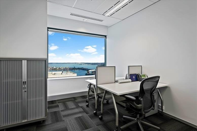 108 St Georges Terrace, Level 25 Office Space - Perth