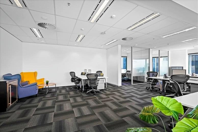 108 St Georges Terrace, Level 25 Office for Rent in Perth