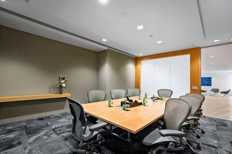 Office for Rent on 108 St Georges Terrace, Level 25 Perth