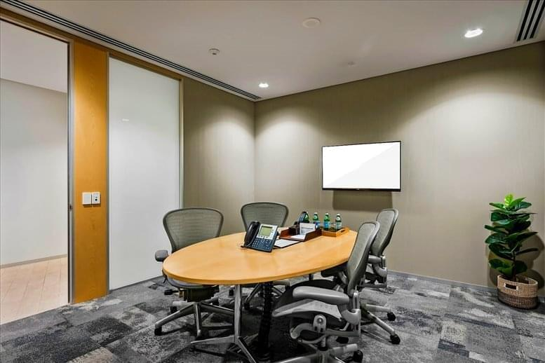 Photo of Office Space available to rent on 108 St Georges Terrace, Level 25, Perth