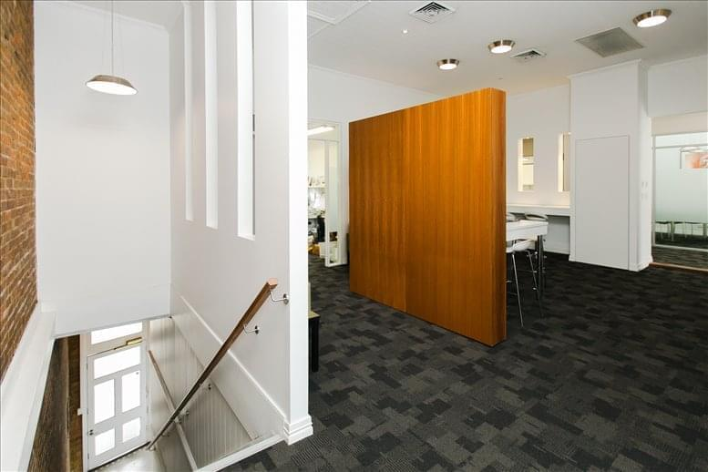 Photo of Office Space on 99 Musgrave Road, Red Hill Brisbane