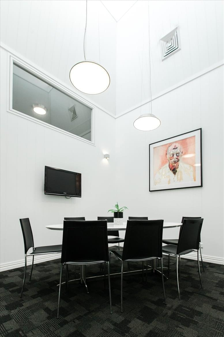 Picture of 99 Musgrave Road, Red Hill Office Space available in Brisbane