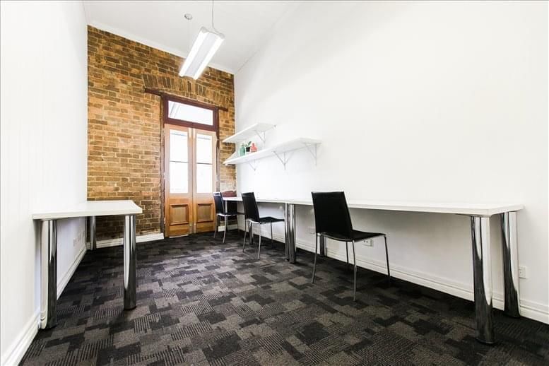 Office for Rent on 99 Musgrave Road, Red Hill Brisbane